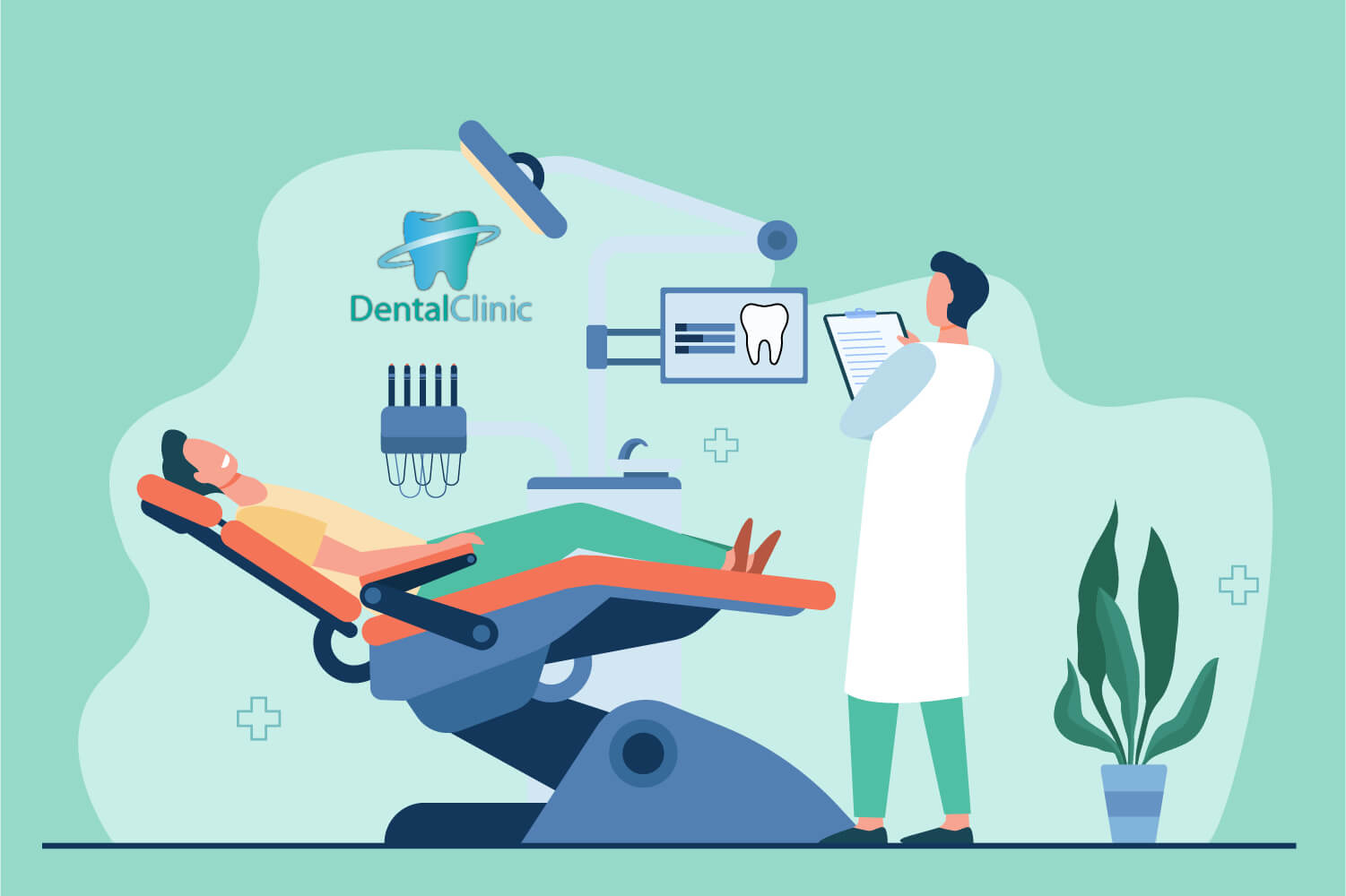 Dental Web Marketing – How To Get Clients From The Internet