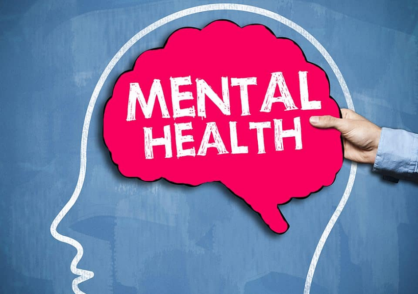 Top Tips to Better Mental Health